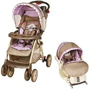 Baby Gear On Pinterest Travel System Strollers And High
