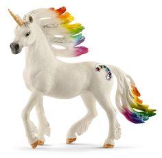 SCHLEICH Bayala Eyela con principesse-Unicorno Principessa Elfo elfi mondo personaggio