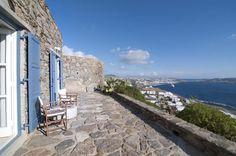 Mykonos Luxury Villas, Mykonos Villa Audrey, Cyclades, Greece