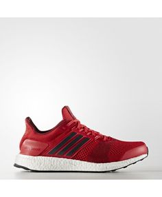 factory price 6062d 75054 Adidas Ultra Boost St Hombre Zapatillas Ray Rojas Colegial Armada BB3930