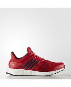 Adidas Ultra Boost St Hombre Zapatillas Ray Rojas Colegial Armada BB3930 b0b1df47109fc