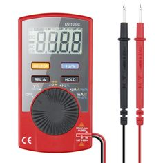 Best Rated Digital Multimeters for the Money