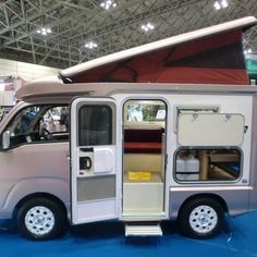 The Balocco from Fieldlife is available in 4-Wheel-Drive (Photo: Stephen Clemenger/Gizmag.com)