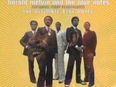 If You Don't Know Me By Now - Harold Melvin & The Blue Notes...I can't get enough of these song's!!