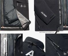 NikeLab ACG 2-in-1 GORE-TEX jacket