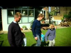 Gordon Ramsay takes the F Word pigs to an agricultural show. He and tries to teach them how to walk properly but finds it harder than it looks. Chef Gordon Ramsay, Pigs, Chefs, Bath, Teaching, Words, Bathing, Pork, Learning