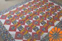 From Piece N Quilt blog