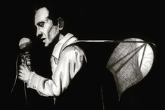 Copic marker art - Johnny Cash - Man in black Copic Marker Art, Copic Art, Copic Markers, Man In Black, Black Men, Johnny Cash, Drawing Sketches, Drawings, Instagram