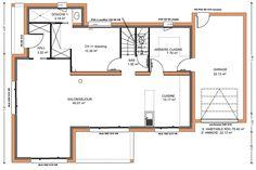 Découvrez nos avant-projets de maisons pour la construction de votre maison, moderne, design, traditionnelle en Loire-Atlantique