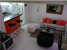 Cozinha com Sala - Fotos e Imagens | Imóveis