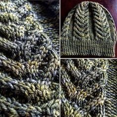 Ravelry: Activity for tincanknits