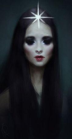 ☆ Artist :→: Melanie Delon ☆