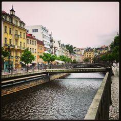Karlovy Vary   Karlsbad ve městě Okres Karlovy Vary