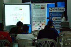 LibreOffice 3.5 - Linda Martinez