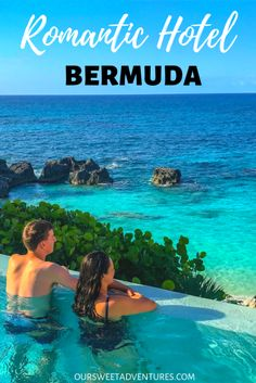 The Reefs Resort & Club is without a doubt the best hotel in Bermuda. If you are looking for somewhere to stay, look no further - this hotel has it all. Romantic Destinations, Romantic Vacations, Romantic Getaways, Honeymoon Destinations, Romantic Travel, Best Hotels In Bermuda, Bermuda Vacations, Bermuda Travel, Beach Vacations