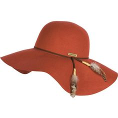 Billabong Women s Vamos Amiga Boho Hat (2655 RSD) found on Polyvore  featuring women s fashion d96366cb4be