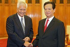 Thời Sự 365: Việt Nam, Philippines lo ngại tình hình Biển Đông ngày càng xấu đi