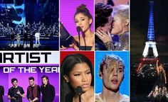 la-et-american-music-awards-newsmakers-photo American Music Awards 2015