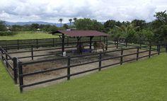 corrales para caballos - Buscar con Google