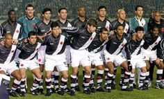 Clube de Regatas Vasco Da Gama