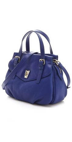 Marc by Marc Jacobs Intergalocktic Leather Nova Bag - Yay or nay?