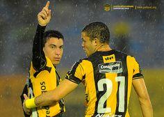 Peñarol 1-0 Juventud   Torneo Apertura - Fecha 3 Link: http://www.xn--pearol-xwa.org/uc_3047_1.html