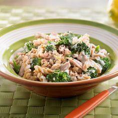 Tuna/pasta/broccoli one pot meal http://www.cookspiration.com/recipe.aspx?perma=dSFP5ODLC9M
