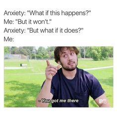 My anxiety has anxiety @MyStyleSays @MyStyleSays