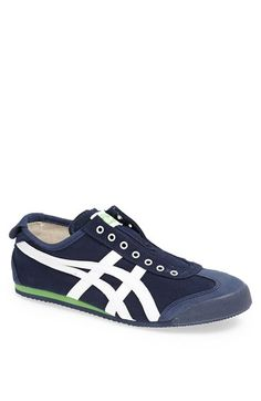 Onitsuka Tiger™ 'Mexico 66' Slip-On (Men) available at #Nordstrom
