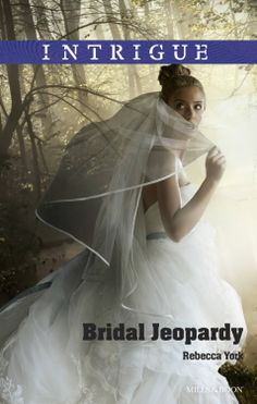 Amazon.com: Mills & Boon : Bridal Jeopardy (Mindbenders) eBook: Rebecca York: Kindle Store