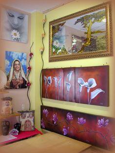 La Bottega dei Piccoli Sogni opera nel settore da tanti anni e risulta essere un'azienda certificata. Il negozio offre ai propri clienti una vasta scelta di: dipinti e ceramiche artistiche. Le creazioni nascono per mano della passione di Ivan Pili e Simona Timpanari, due grandissimi artisti conosciuti in tutto il territorio nazionale.