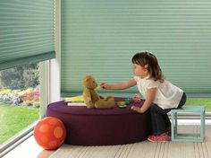 We sell, install and repair Hunter Douglas Duette Honeycomb Shades in Denver, Boulder & surrounding areas. Full range of Hunter Douglas shades available. Contemporary Window Treatments, Types Of Window Treatments, Hunter Douglas Blinds, Honeycomb Shades, Budget Blinds, Cellular Shades, Shades Blinds, Window Styles, Child Safety