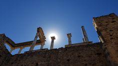 19.  El pedestal de Helios.  El conocimiento del mundo antiguo a través del arte ha inspirado grandes viajes.  #FotoViajes