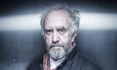 """""""Q (Guardian): Which book changed your life? A (Jonathan Pryce): The one the teacher put under my head during the sessions at Rada. I grew an inch and a half. Jonathan Pryce, Alexander Technique, Harry And Meghan, Actors & Actresses, Famous People, Interview, Pork Sausages, Celebrities, Celebrity"""