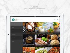 Yummly Recipes & Shopping List for iPad on the App Store