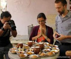 Food Tours In Delhi | Food Tour in Delhi | A tour of authentic Indian street food in Delhi