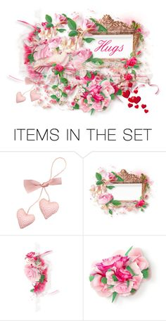 """""""To All My Friends"""" by sjlew ❤ liked on Polyvore featuring art"""