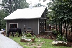 small horse barns    Copyright 2008 © Diversified Home Builders, Inc. All Rights Reserved ...