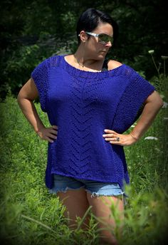 Woot top Pattern available in many sizes.