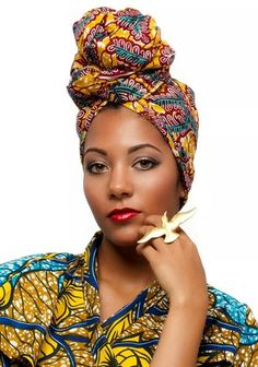 Awesome #headscarf