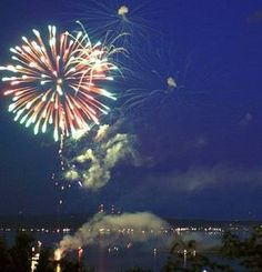 july 4th events michigan