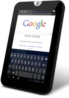 Toshiba Thrive Android Tablet Giveaway!
