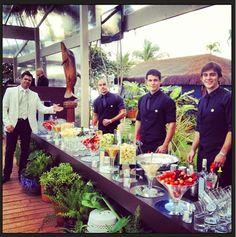 Dicas para noivas e debutantes para fazer um evento de luxo: Pinelli Eventos- Bar para eventos sociais de luxo