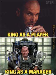 """""""Zidane """""""