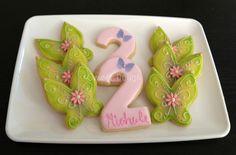 Tinkerbell's cookies
