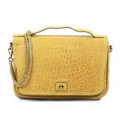 Sac Beracamy #beracamy #jaune #yellow #sac #handbag