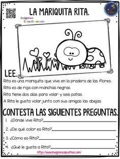 Printing Education For Kids Printer Learn Spanish Free English Key: 6639870121 Spanish Teaching Resources, Spanish Language Learning, Spanish Lessons, Teaching Tips, Teacher Resources, Learn Spanish Free, Learning Sight Words, Reading Comprehension Worksheets, Embroidery Designs