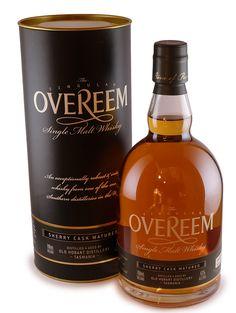 Overeem Sherry Csk Matured Malt Whisky 43percent - Whisky & Spirits - Oak Barrel   Shop