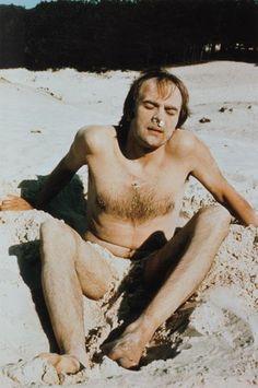 František Lesák, Erlebnis Sand, 1972