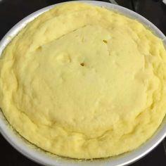 E Search Life: Original steamed cake